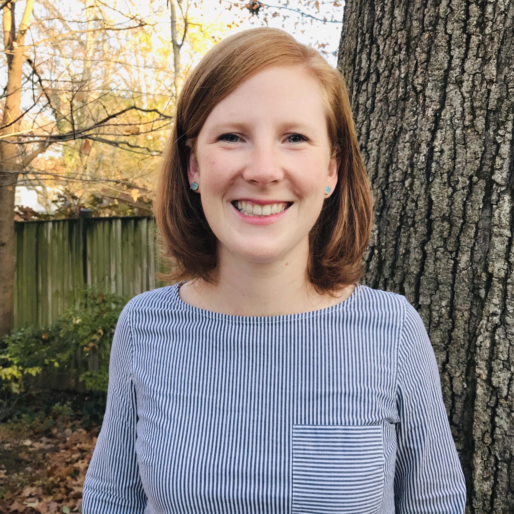 Celine Kinneberg, RN