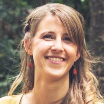 Alicia Ruggia - FEMM Teacher