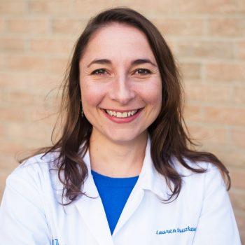 Lauren Hruszkewycz MD