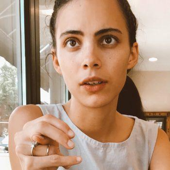 Sophia Zaferes